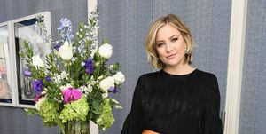 Kate Hudson with WW in NYC