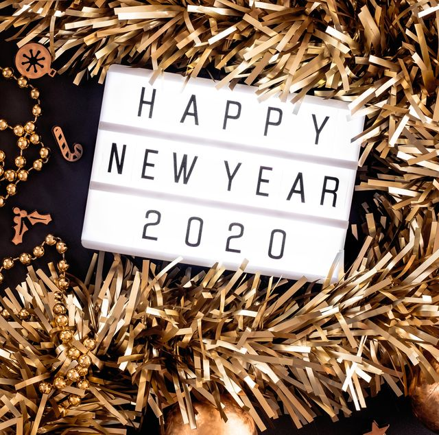 New Year Decorations 2020