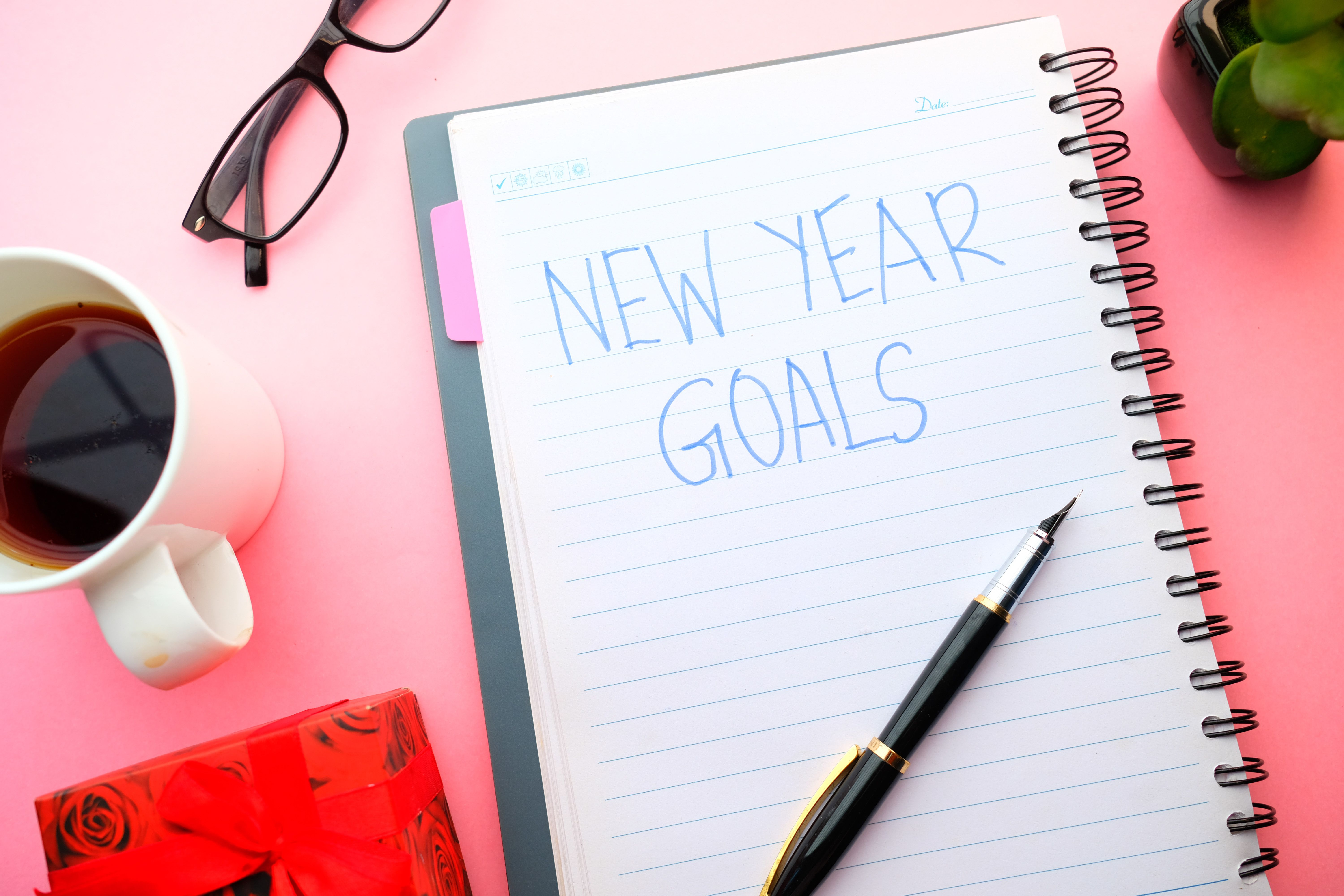 How To Stay On Top Of Your New Year's Resolutions