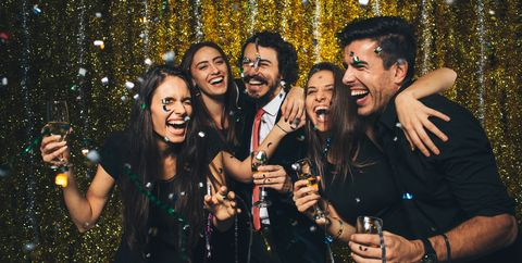 New Years Eve Party Ideas Best New Years Eve Parties