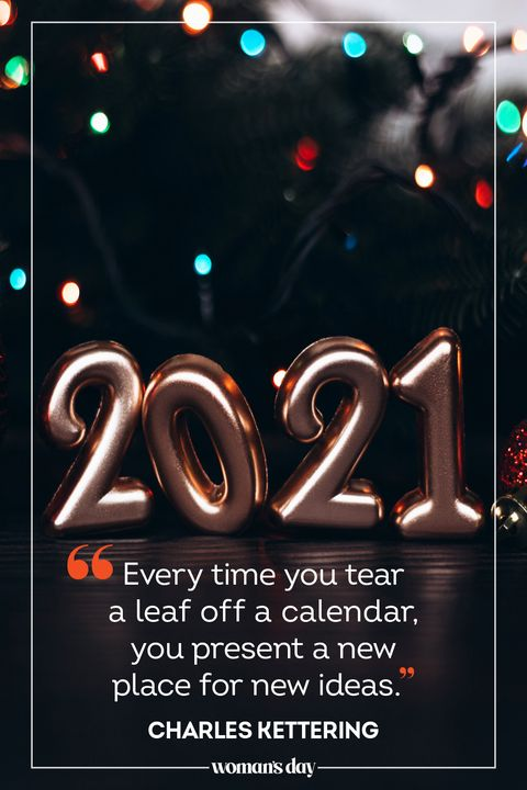66 New Year S Quotes Inspirational New Year S Quotes 2021
