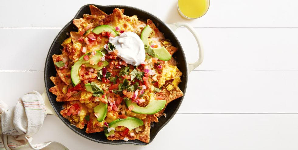 Start Your Year Off Right With These 42 New Year's Day Brunch Recipes