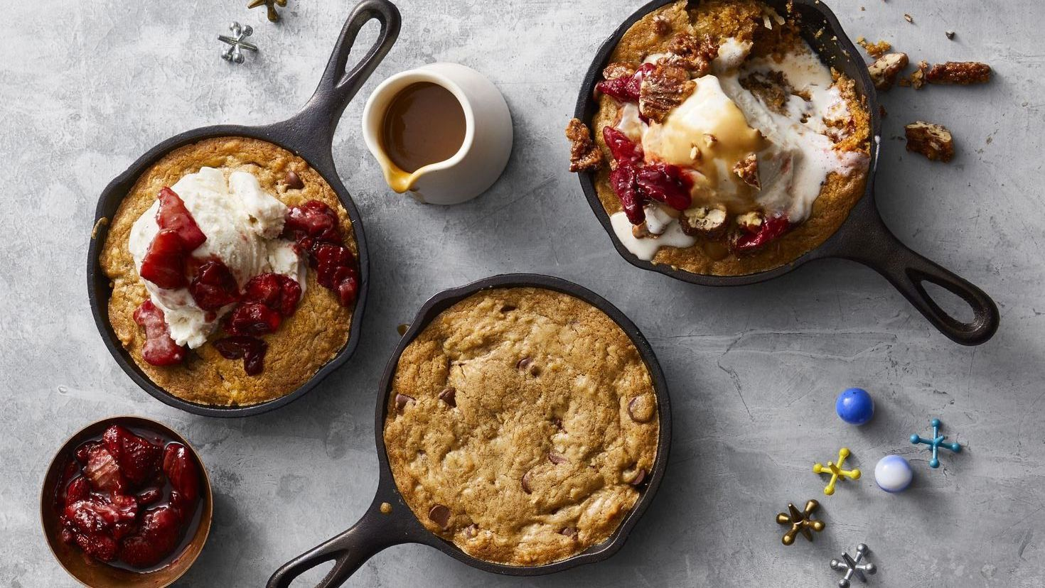 47 Best New Year's Desserts 2021 - Best Desserts for the New Year