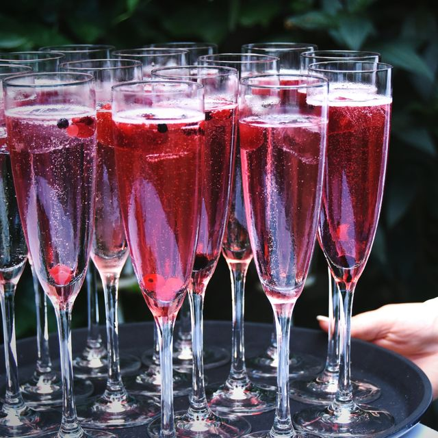35 Best New Year S Eve Drinks For 2020 Cocktail And Drink