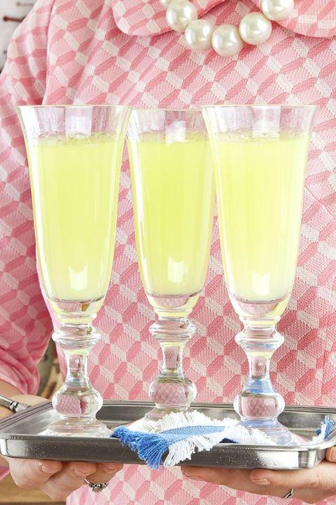 new years drinks absinthe