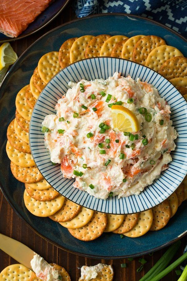 new years eve appetizers dip