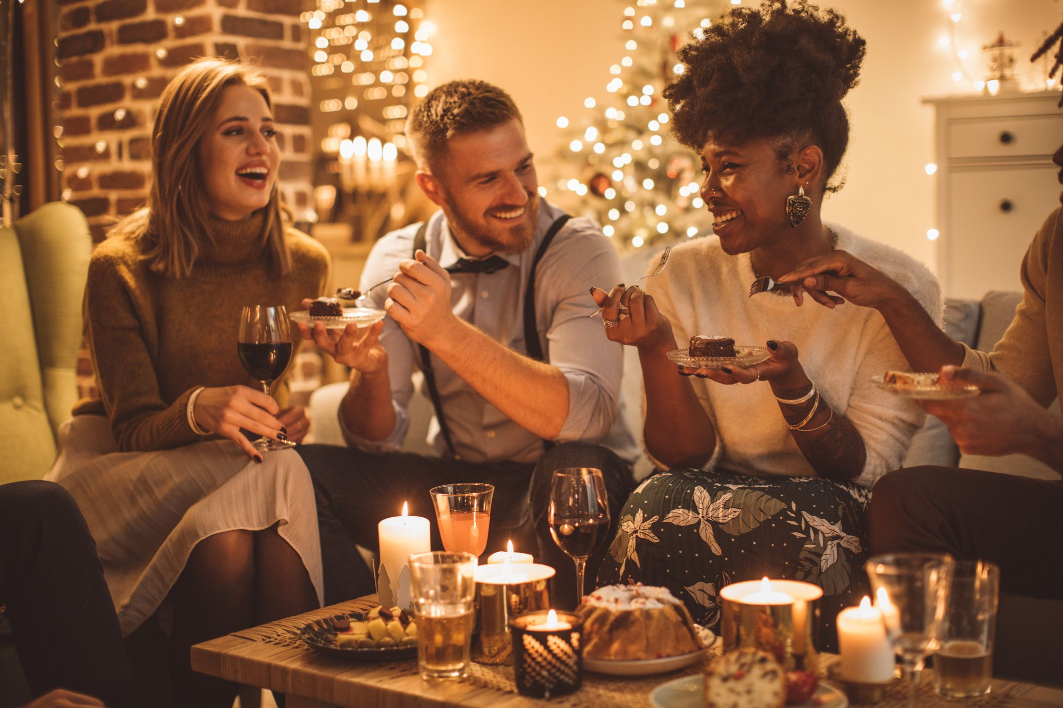 15 Best New Year's Eve Games to Help You Ring in 2020 With Lots of Laughter