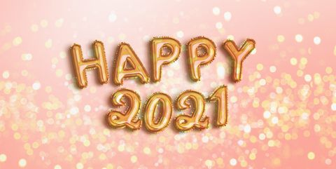 30+ Best New Year Wishes for 2021 - New Year Messages for Friends and Family