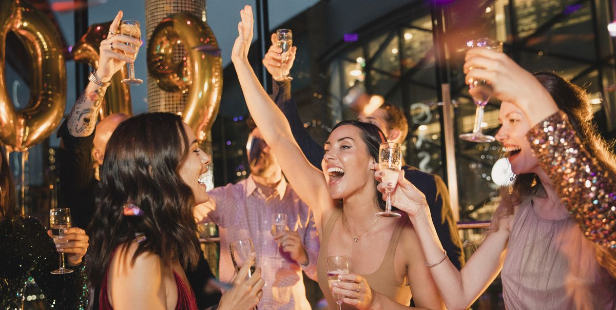 30 Best New Year S Eve Songs Playlist For New Year S Party 2020