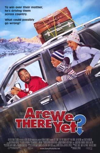 are we there yet   movies to watch on new year's eve