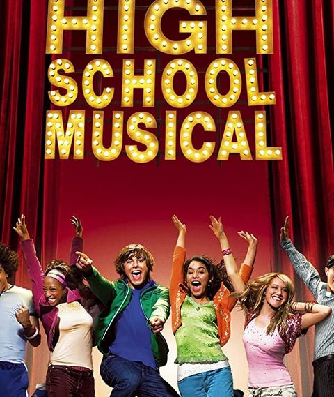 high school musical   movies to watch on new year's eve