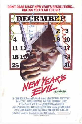 new year's evil   movies to watch on new year's