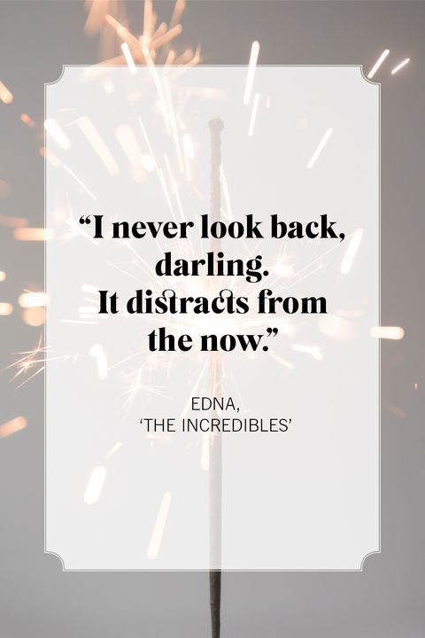 new years quotes edna, 'the incredibles'