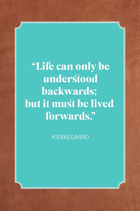 new years quotes kierkegaard