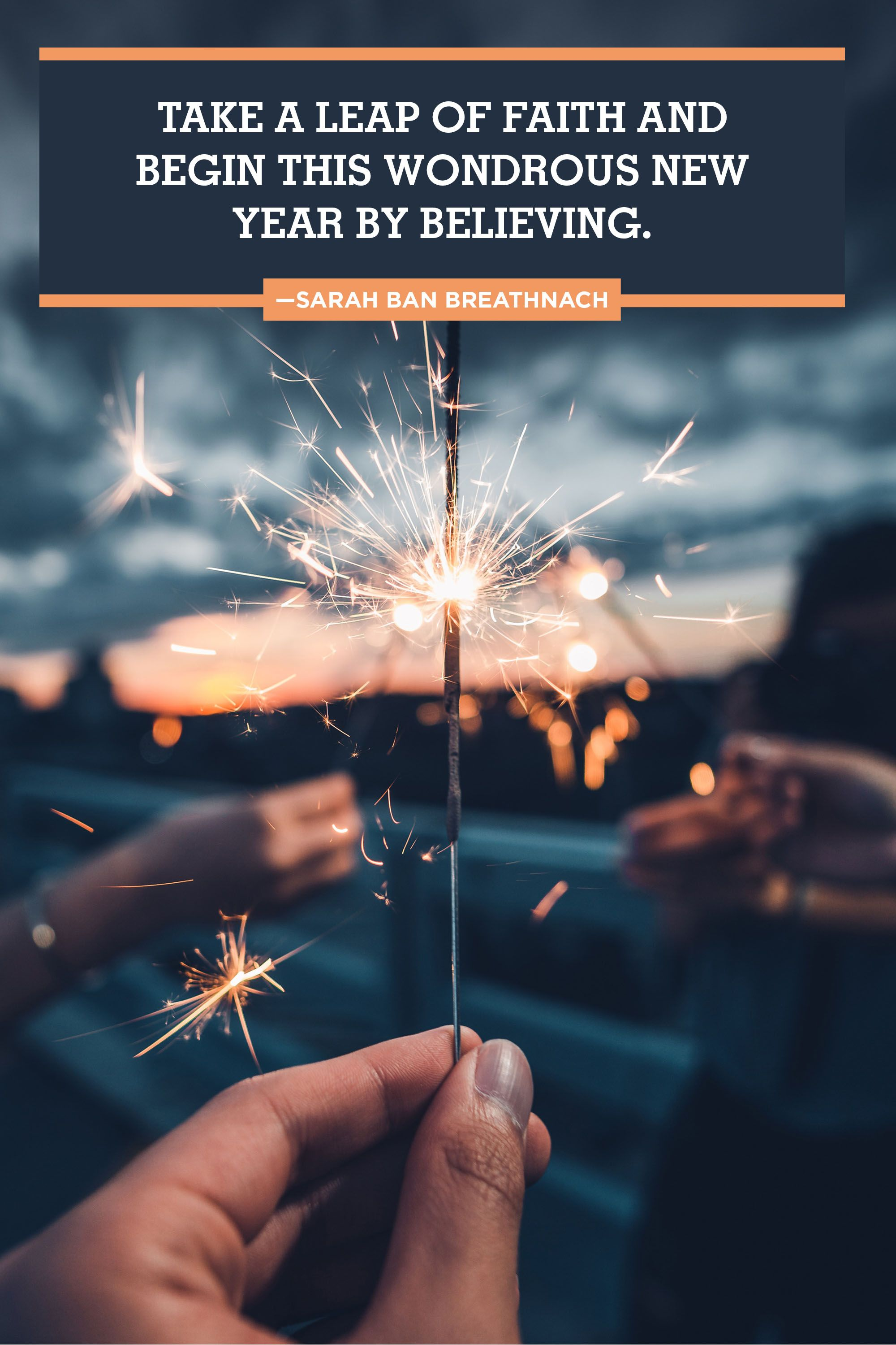 Image of: Neither Country Living Magazine 25 Happy New Year 2019 Quotes Inspirational New Years Eve Quotes