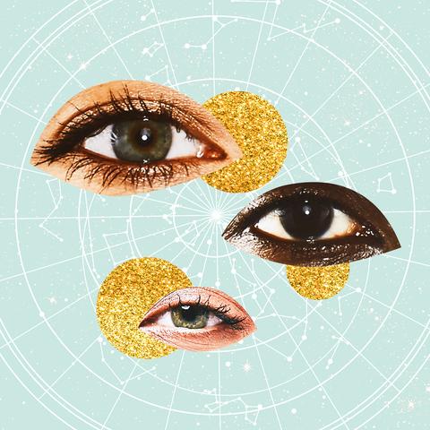 Eye, Eyebrow, Brown, Organ, Nose, Eyelash, Lip, Iris, Human body, Material property,