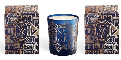 Diptyque Launches Limited Edition City Candles