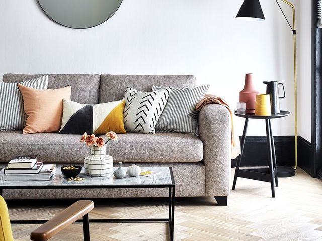 Living Room Lighting Ideas For Your Home, Living Room Lighting Ideas