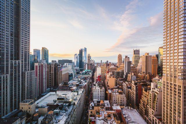 new york appartamenti lusso