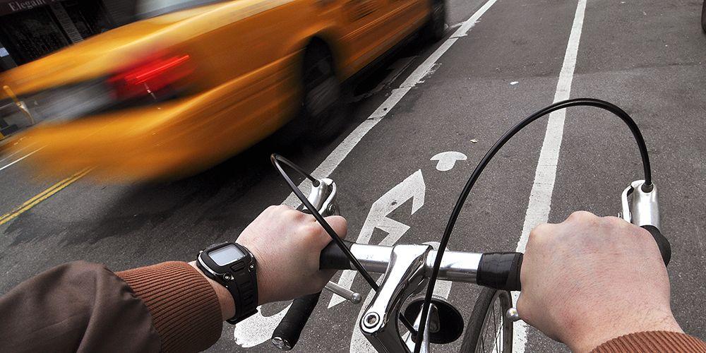 NYC Bike Lane Algorithm