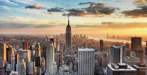 empire state buildingNew York City