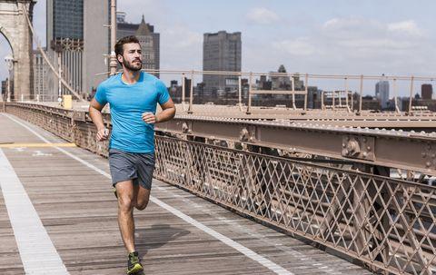 Marathon Training Plan | How to Train for a Marathon