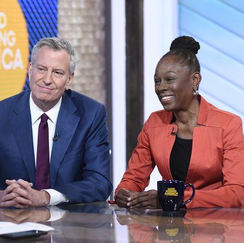 "ABC's ""Good Morning America"" - 2019"