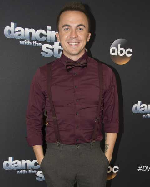 "ABC's ""Dancing With the Stars"" - Season 27 - Week Two"