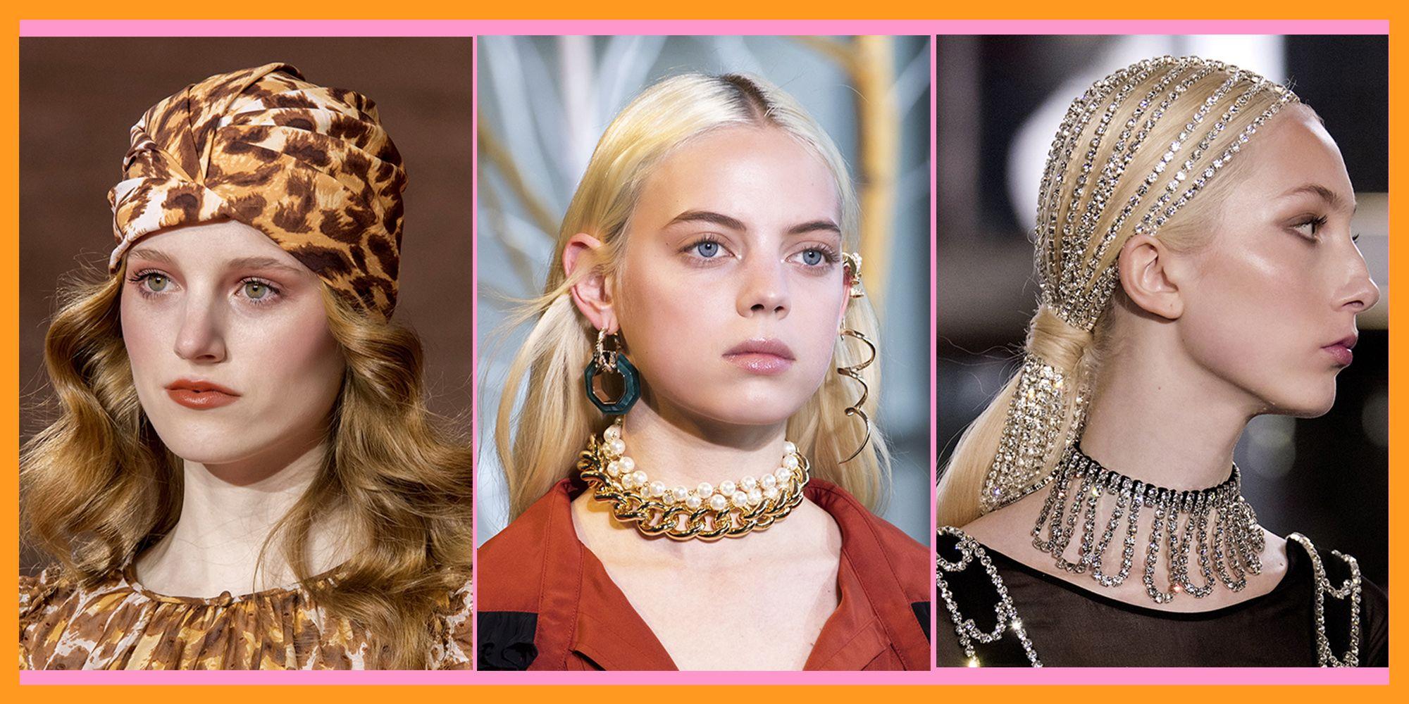 New Colore Week Fw Di 19 20Tagli York Capelli Fashion E FuTl1KJc3