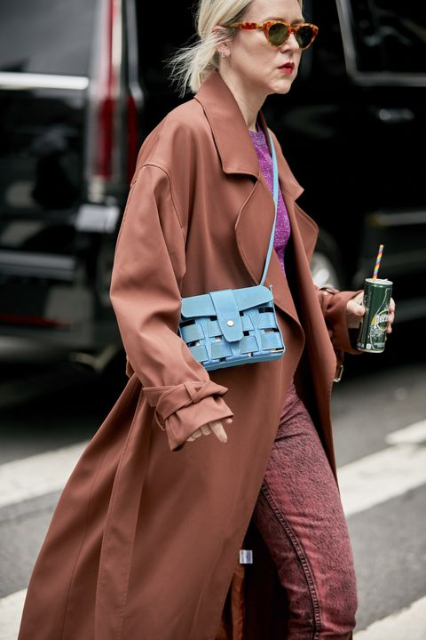 street style details nyfw ss20