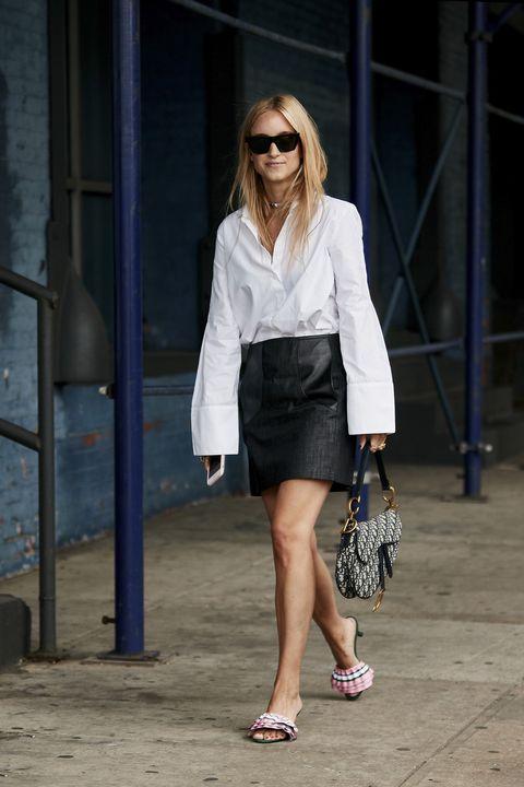 Clothing, Eyewear, Leg, Sleeve, Shoulder, Sunglasses, Human leg, Textile, Joint, Outerwear,