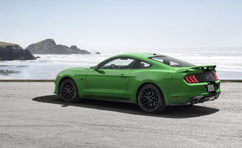 Best Sports Cars Of 2019 For Less Than 50 000