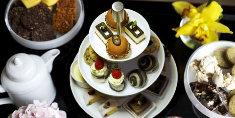 Food, Dish, Cuisine, Ingredient, Meal, Meringue, Brunch, Dessert, Breakfast, Finger food,