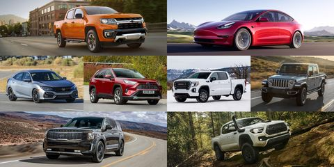 best and worst cars to buy new and used