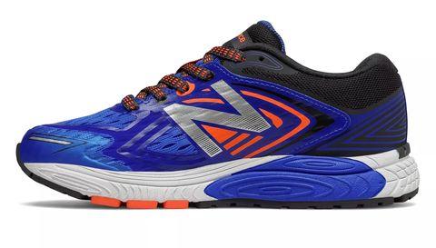 Shoe, Footwear, Running shoe, Outdoor shoe, Sneakers, Blue, Cobalt blue, Walking shoe, White, Electric blue,