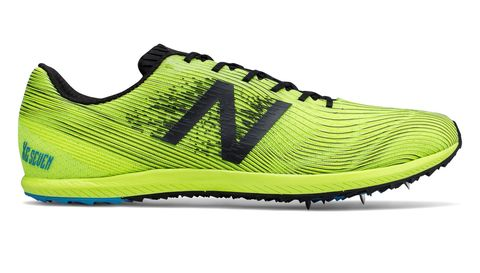 bd7a0e1c7142e Cross Country Spikes Review — New Balance XC Seven