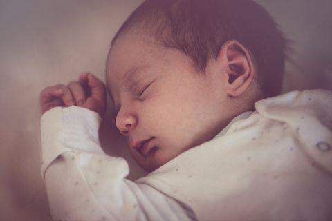 reflejos del recién nacido