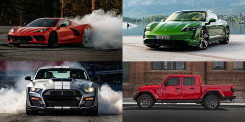 Best 2020 Cars.11 Best Cars For 2020