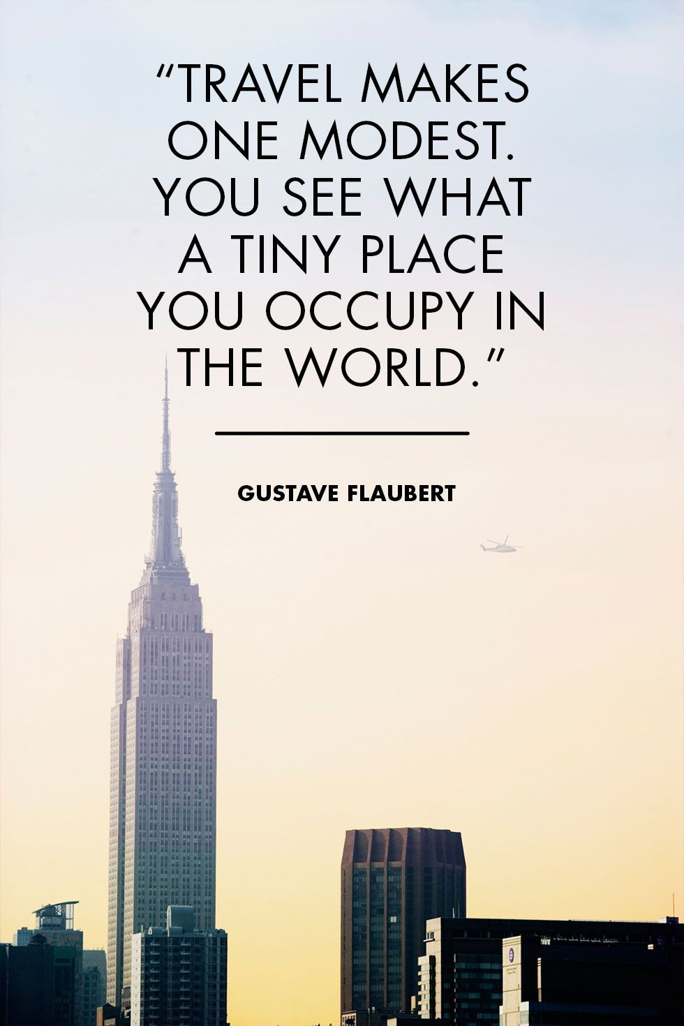 22 Best Travel Quotes