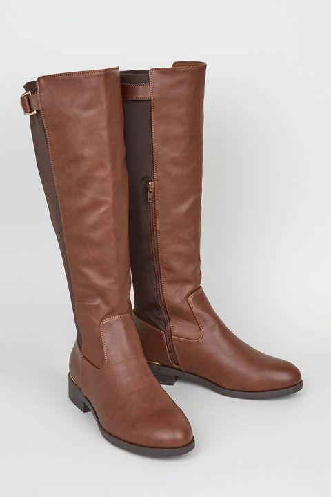 abbfa62ab29 Wide Calf Boots - 19 of the Best Wide Fit Boots for Spring Summer 2019