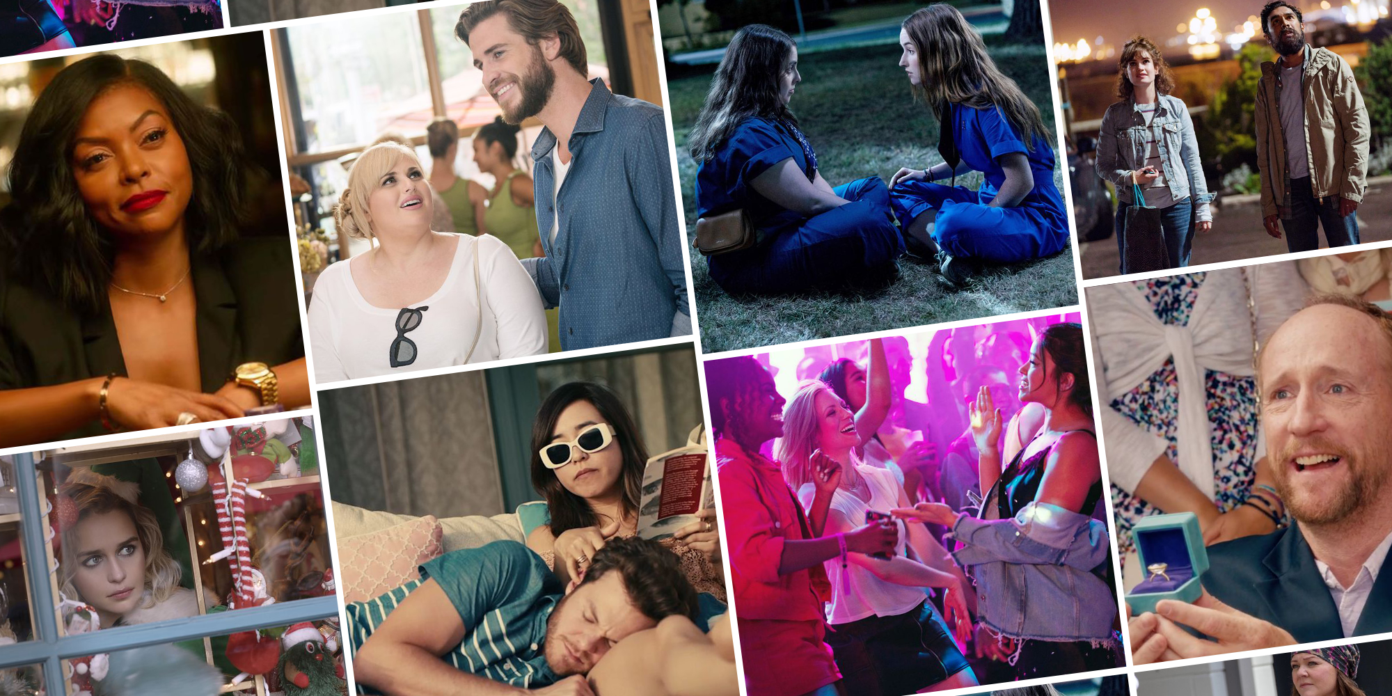 10 Most Romantic Comedies of 2019 - Best Rom Coms of the Year