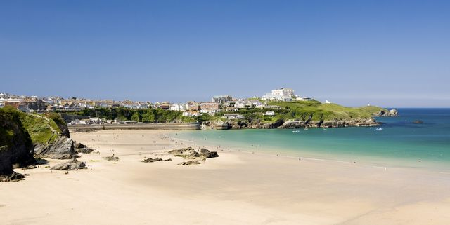 this cornish costal town has been named hottest uk property market