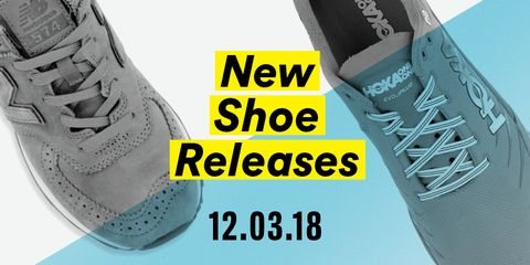 4e802481b6f Best New Sneakers March 2019