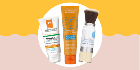 The 18 Best Sunscreens For Face 2019 Best Products For