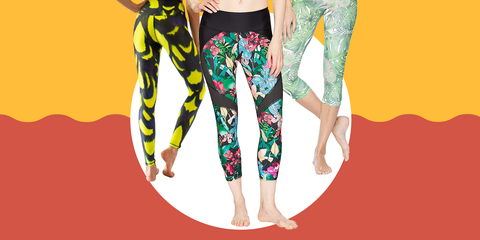 8fca8a5e87074 12 Best Leggings For Swim, Surf, Paddleboard - What Are Swim Tights?