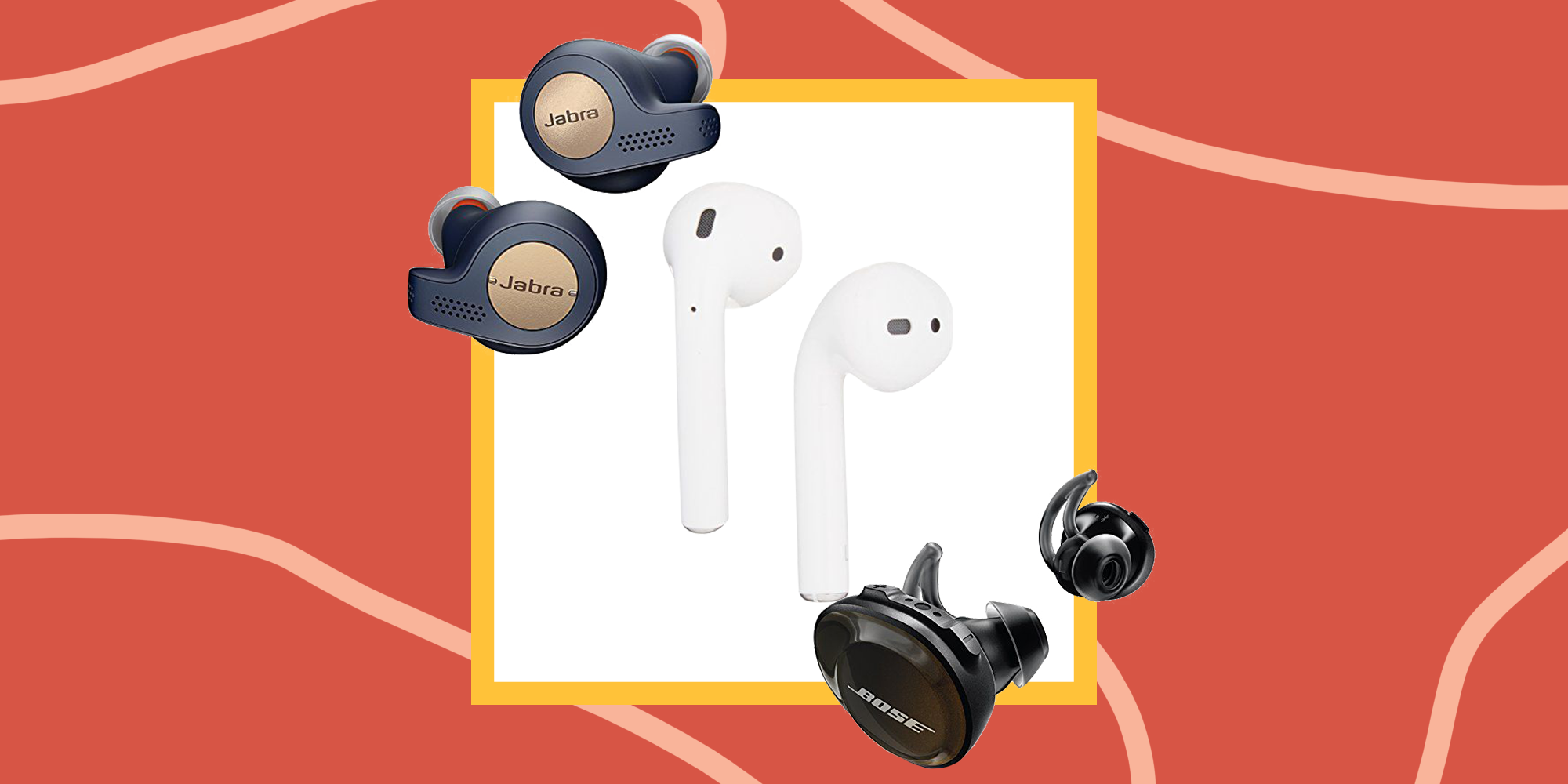 The 15 Best Wireless Headphones For Working Out - Best Wireless ... 1f563d8fb3