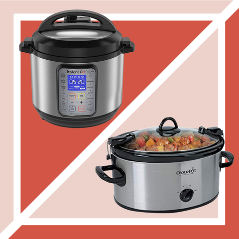 Instant Pot Vs Crock Pot What S The Difference