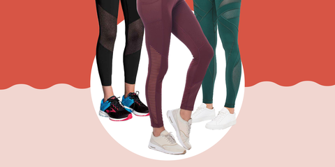 b36e6df5d5cd0 18 Best Mesh Leggings to Workout In 2019 - Stylish Mesh Tights