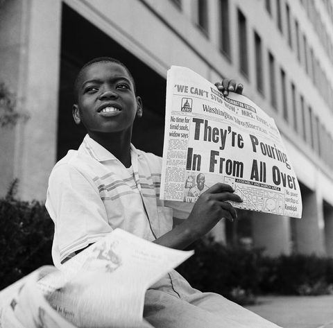 nbc news march on washington for jobs and freedom 1963