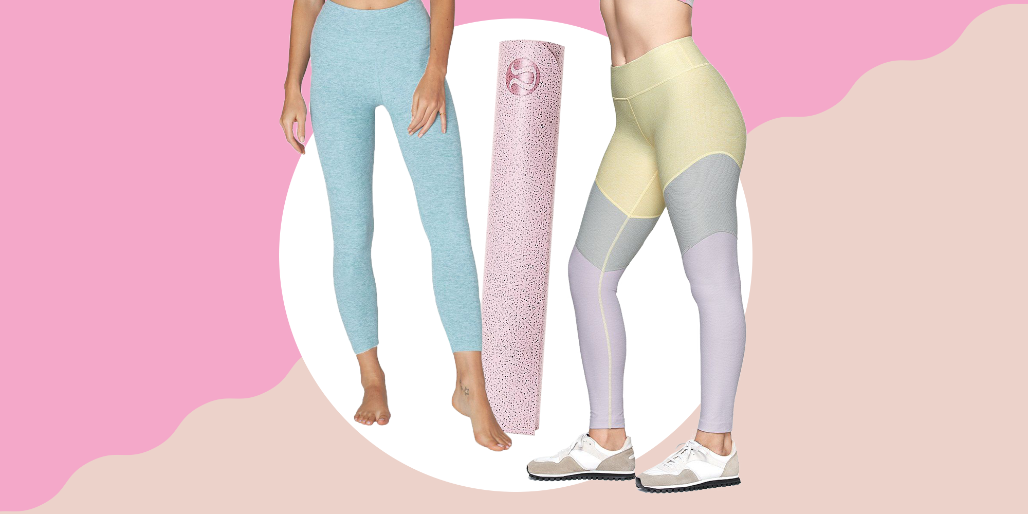 The 10 Best Yoga Brands, According To A Fitness Editor